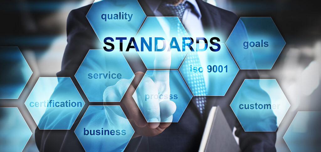 ISO 9001 Consultancy Services