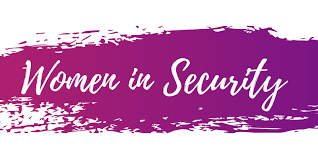 women in security awards