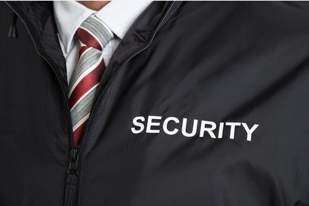 Security Companies in uk