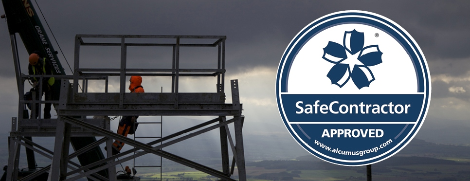SafeContractor Scheme